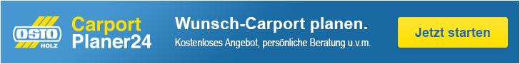 Carport konfigurieren